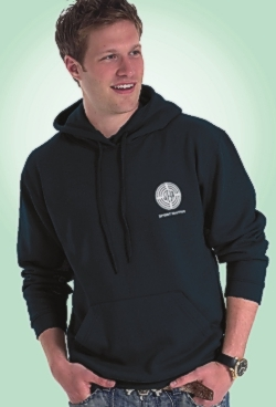 Hoody with Steyr Logo